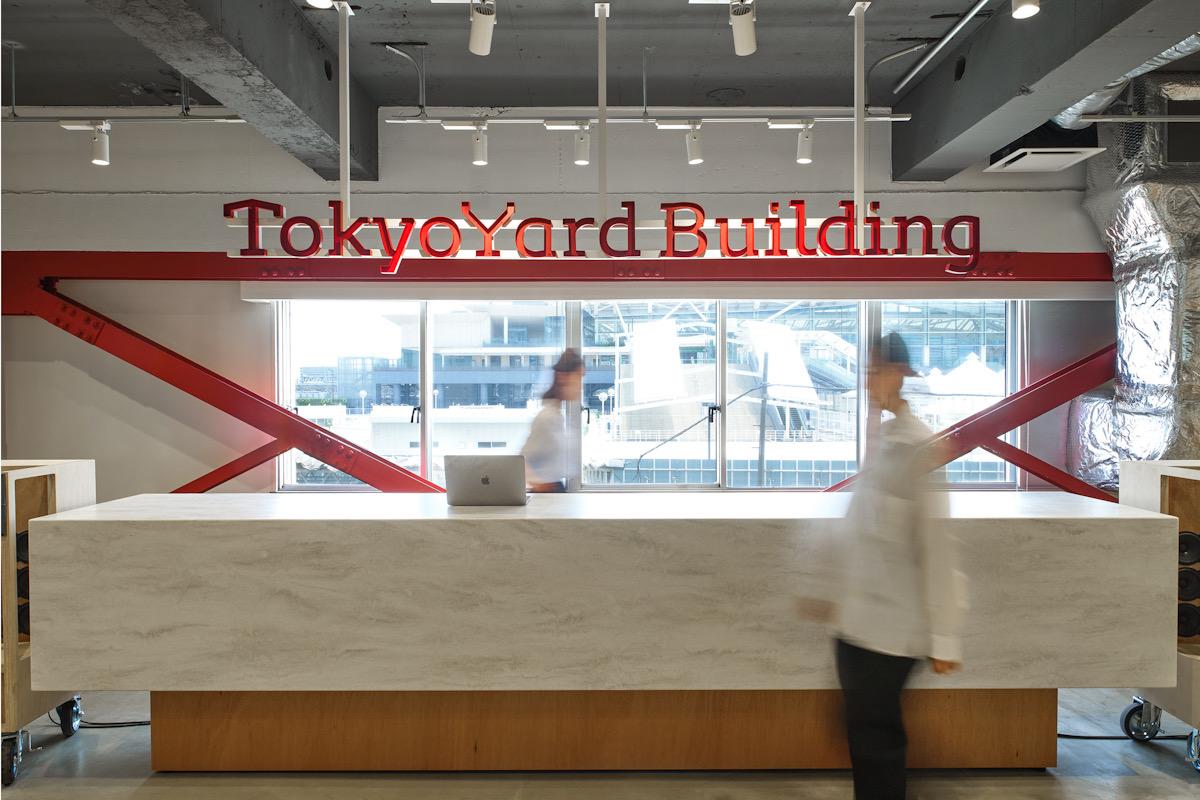 「TokyoYard Project」