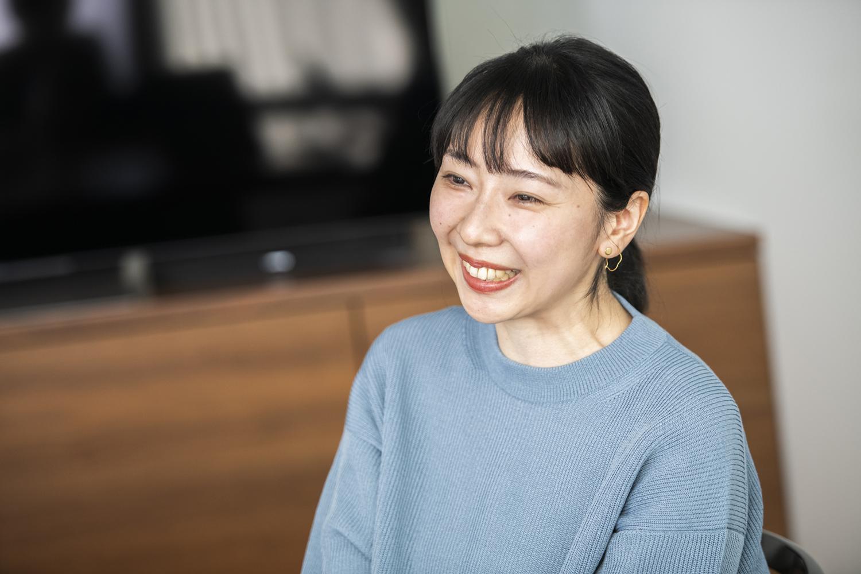 山口萌子さん