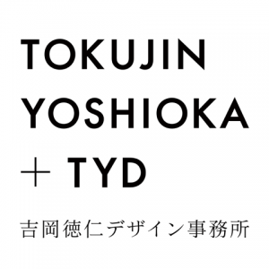 TOKUJIN YOSHIOKA + TYD