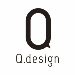 Q.design(株式会社ジービー内デザイン課)