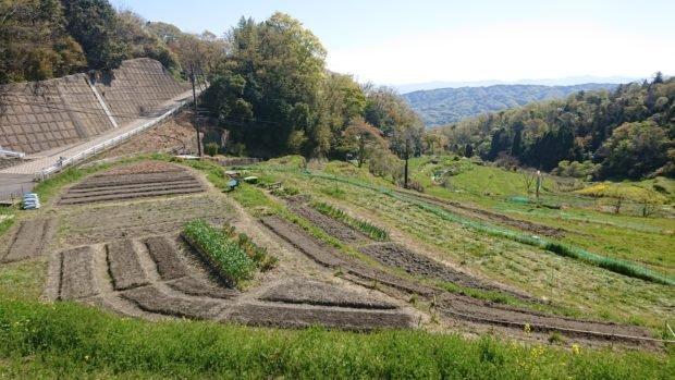 Ense農園
